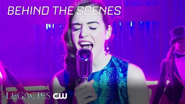 Preview Legacies - We're Gonna Need A Spotlight