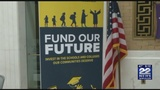 College students push for more education funding at annual Advocacy Day