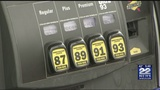 Gas prices expected to go up as warmer weather moves in