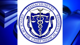 Medical Examiner's office in jeopardy of losing NAME accreditation