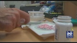 What does opioid prescription levels being down mean for western Massachusetts?