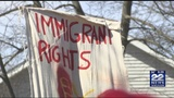 Springfield march supports bill allowing immigrants to obtain statewide driver's licenses