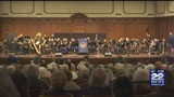 World famous U.S. Army Field Band performs in Springfield