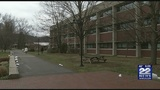 Hampshire College questioned about layoff process