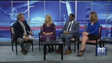 InFocus: Youth health and wellness issues