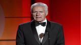 Jeopardy host Alex Trebek says he's 'feeling good' with cancer battle