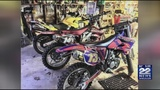 Local officials looking to crack down on people illegally riding dirt bikes down city streets