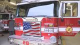 Chicopee Fire Department receives new fire truck