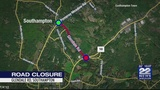 Construction scheduled for Glendale Road in Southampton
