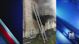 More than 40 people without a home after multi-unit fire in Sturbridge