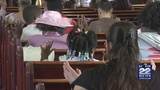 Western Massachusetts Christians celebrated Easter at local churches Sunday