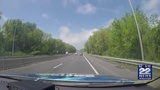 Drivers concerned about potholes on the Mass Pike