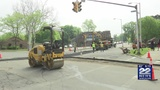 Road work on Mill St. in Springfield to affect traffic this week