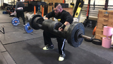 'World's Strongest Gay': Easthampton man training for third World's Strongest Man competition