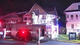 8 Springfield residents without home after fire on Biltmore St.
