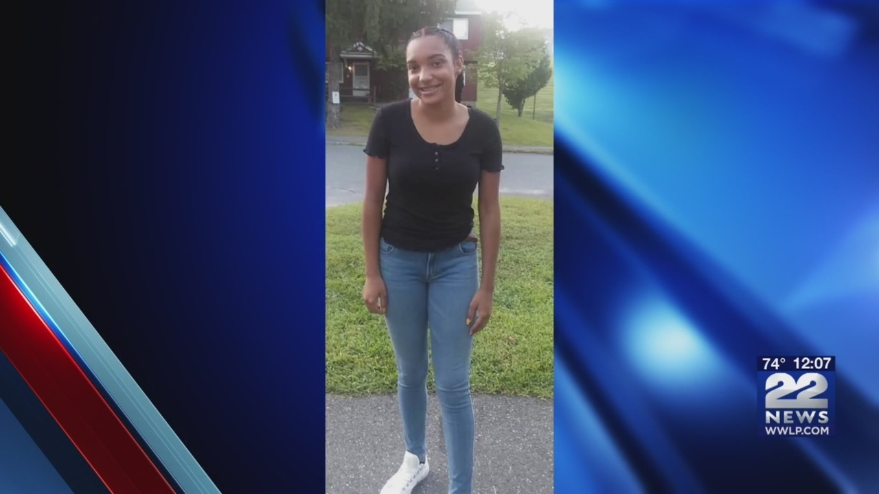 Greenfield Police looking for missing 16-year-old girl